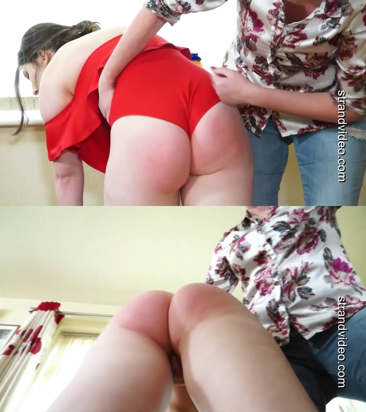 Spanking Sarah – MP4/Full HD – Alexa, Sarah Stern – Not the Fashion