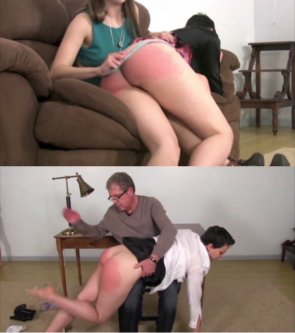Punished Brats – MP4/Full HD – The Family Business Part 2 of 2