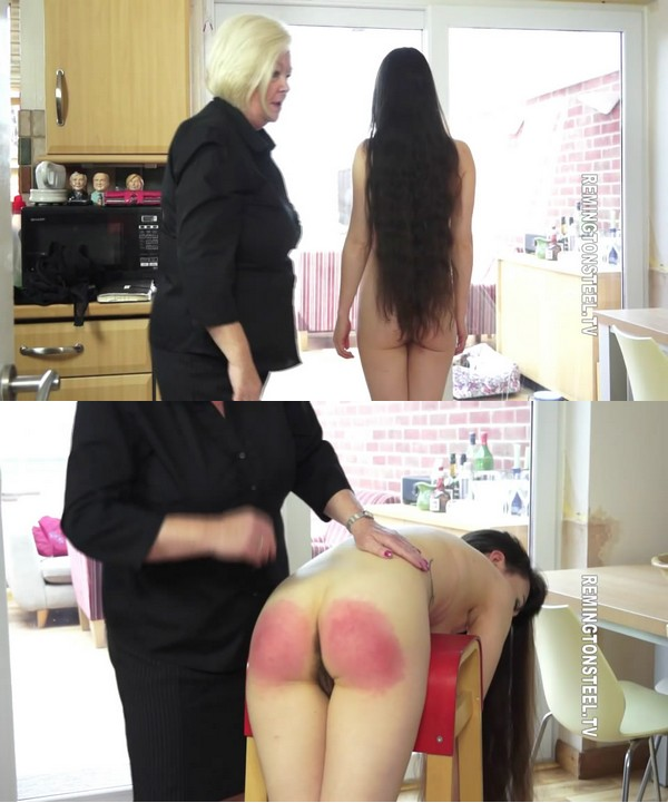Spanking Sarah – MP4/SD – House of correction Episode 21