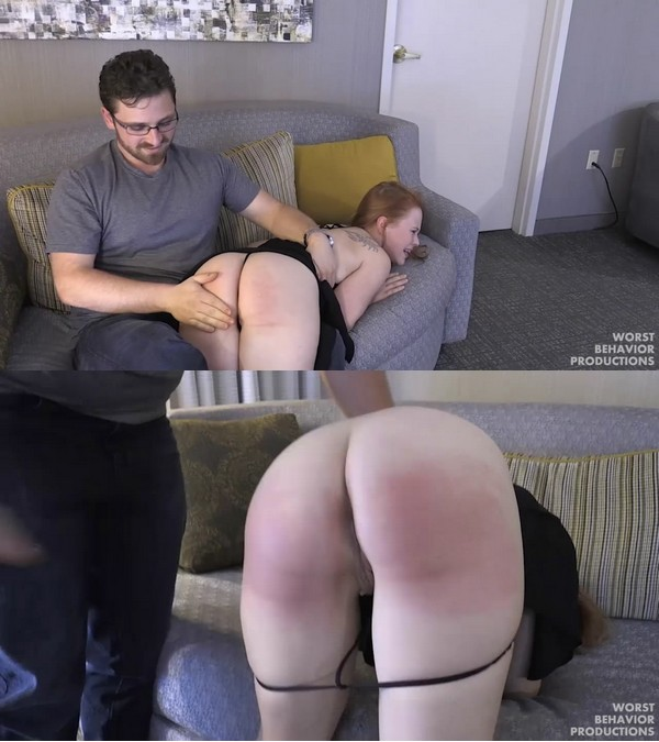 Worst Behavior Productions – MP4/Full HD – Stevie Rose, Loren – Pricktease Punished