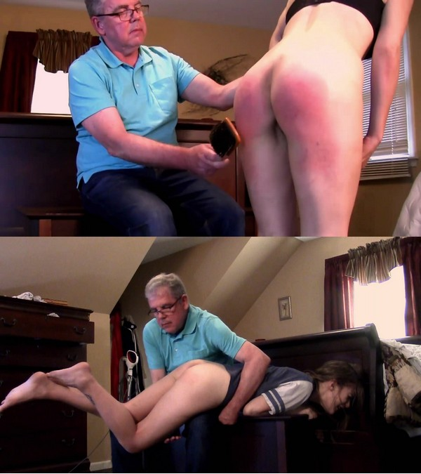 Punished Brats – MP4/Full HD – Dahlia Needles, Chloe Noir and David Pierson – Dahlia Needles Us All – Part 2 Part 2 of 2