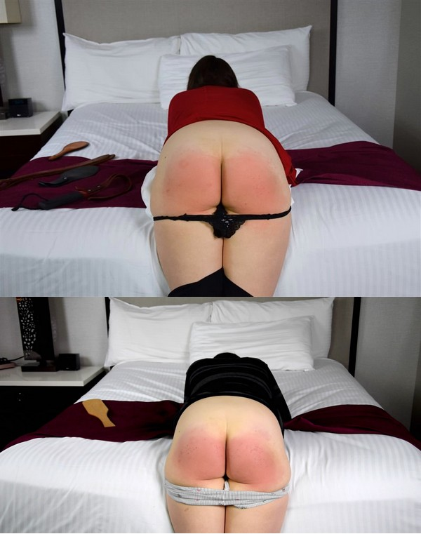 Universal Spanking and Punishments – MP4/Full HD – My Spanking Family