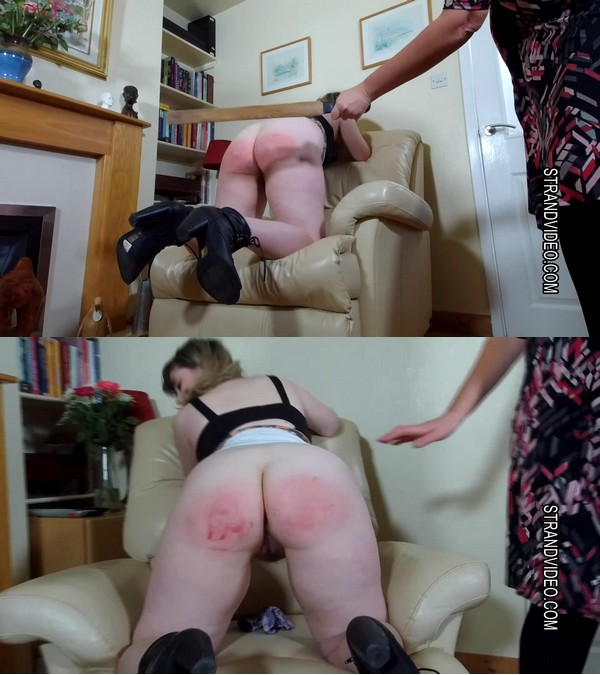 English Spankers – MP4/Full HD – Kayleth's Punishment