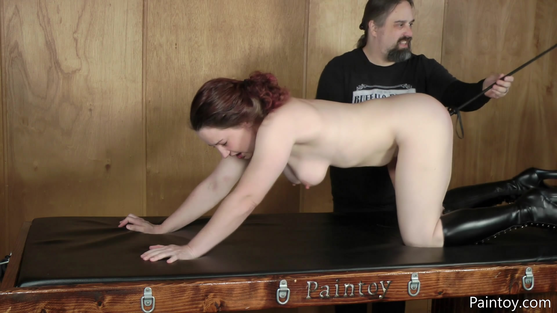 Paintoy – MP4/Full HD – Talia – Hope For Pain – 2