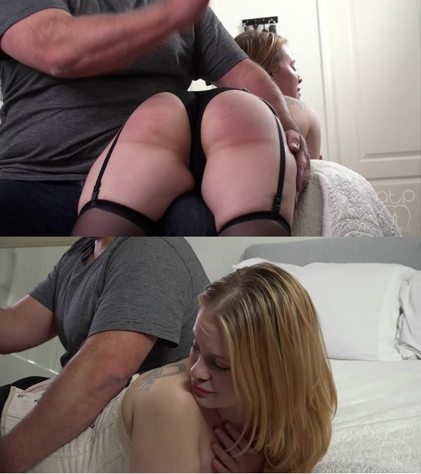 Assume The Position Studios – MP4/HD – Stevie Rose, The Master – Photographer with Benefits – Spanking Stevie Rose