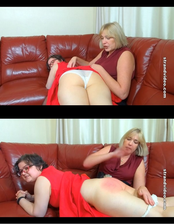 English Spankers – MP4/Full HD – Bemby, Sarah Stern – A Re-introduction To Spanking