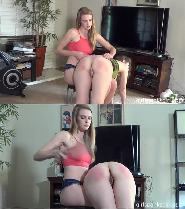 Girl Spanks Girl – MP4/HD – Ashley Lane, Apricot Pitts – Math Tutor Spanking