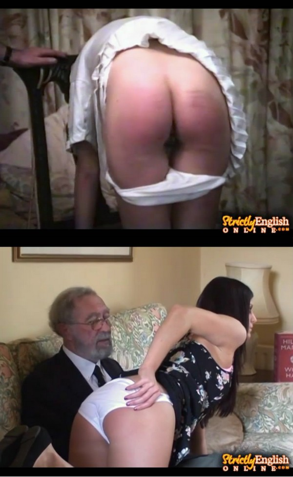 Strictly English Online – MP4/SD – Amelia-Jane Rutherford, Suzi Martell, Maria Martell, Rachael, River, Chloe, Nina, Sally, Jessie – The Strictly English Spanking Channel Vol 14