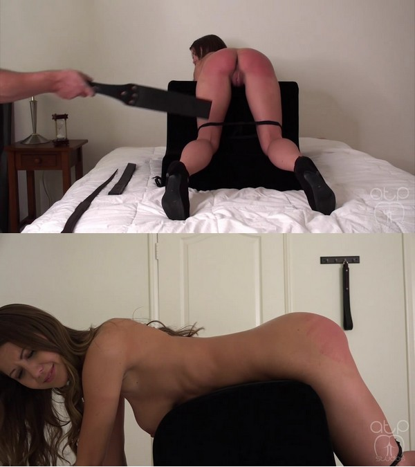Assume The Position Studios – MP4/HD – The Master, Chrissy Marie – Date With The Strap And Cane – Nude Playtime For Chrissy | MAR. 24, 20