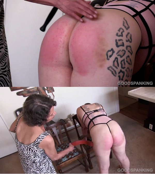 Good Spanking – MP4/Full HD – Chelsea Pfeiffer, Veda Rose – Utterly Spankable – Par Two | MAR. 24, 20