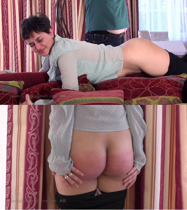 Spanking Server – MP4/Full HD – Yasmeena