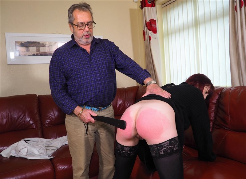 English Spankers – MP4/Full HD – Louise Carleton, Sarah Stern, Mr. Stern – The Patients Revenge