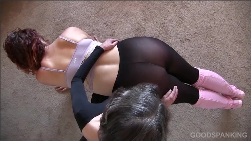 Good Spanking – MP4/Full HD – Chelsea Pfeiffer, Maddy Marks – An Unusual Test | MAR. 31, 20
