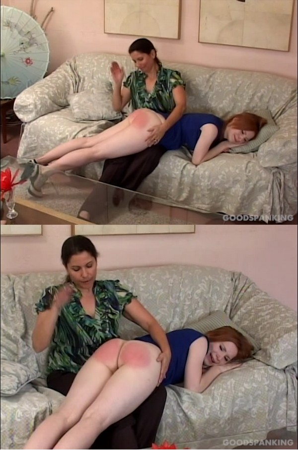 Good Spanking – MP4/SD – Sophie Nova, Chelsea – Misfiled Along With Debriefed yet Again