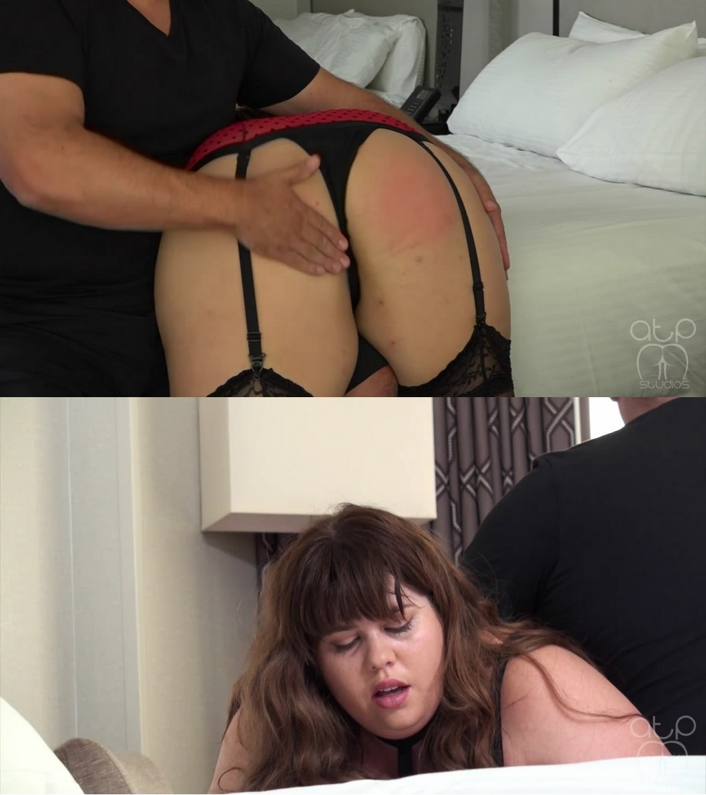 Assume The Position Studios – MP4/HD – Christy Cutie, The Master – Vintage Lingerie Erotic Otk Spank And Pet (Release date: May 19, 2020)