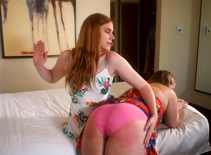 Northern Spanking – MP4/HD – Alex Reynolds, Ashley Belle – Growing Pains