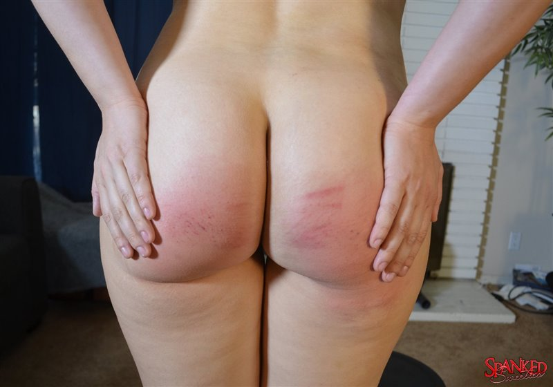 Spanked Sweeties – MP4/Full HD – Blair Watson