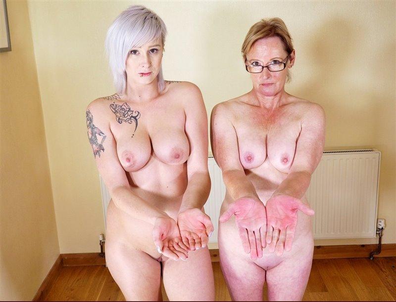 Spanking Sarah – MP4/Full HD – Suzanne Smart, Gemma Mc Bride, Sarah Sternn – Punishment As Requested Part 5
