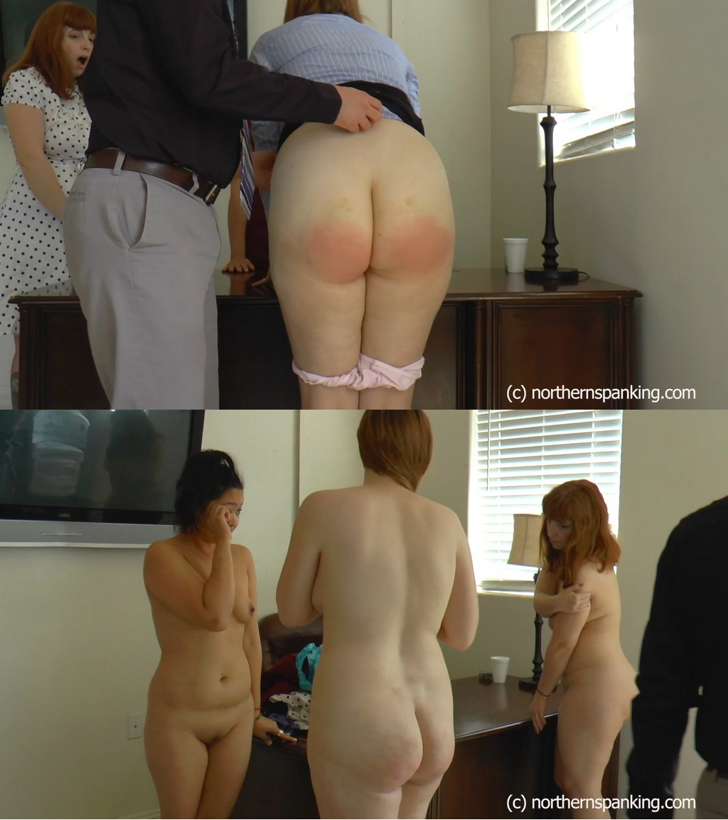 Northern Spanking – MP4/Full HD – Alex Reynolds, Ginger Sparks, James Johnson, Koko Kitten – Zero Tolerance: Office Spanking For 3 Secretaries