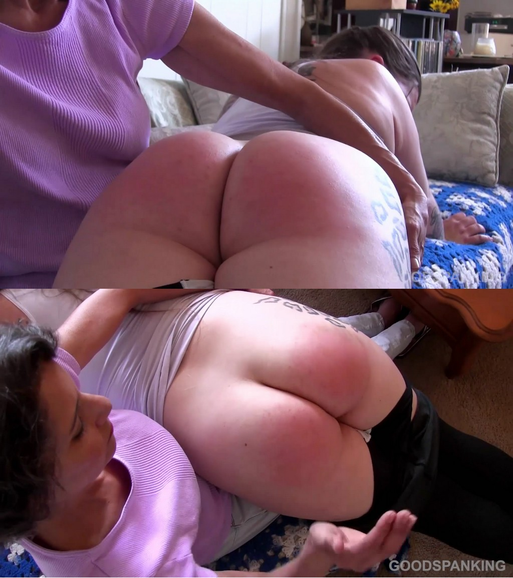 Good Spanking – MP4/Full HD – Chelsea Pfeiffer, Veda Rose – A Lesson In Frugality (Release date: Jun 2, 2020)