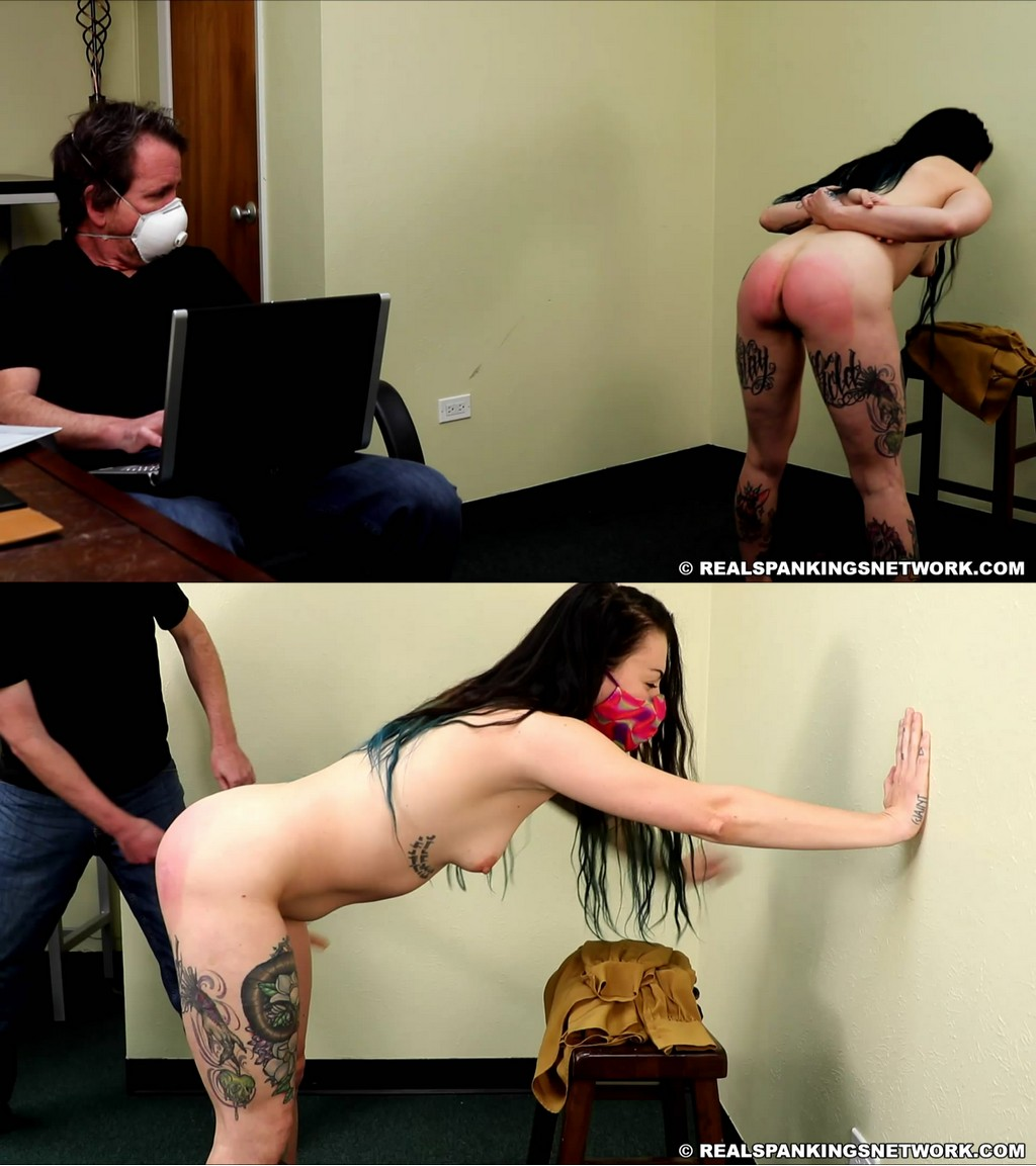 Devin Jade – Devin Arrives At The Institute (part 1 Of 2)