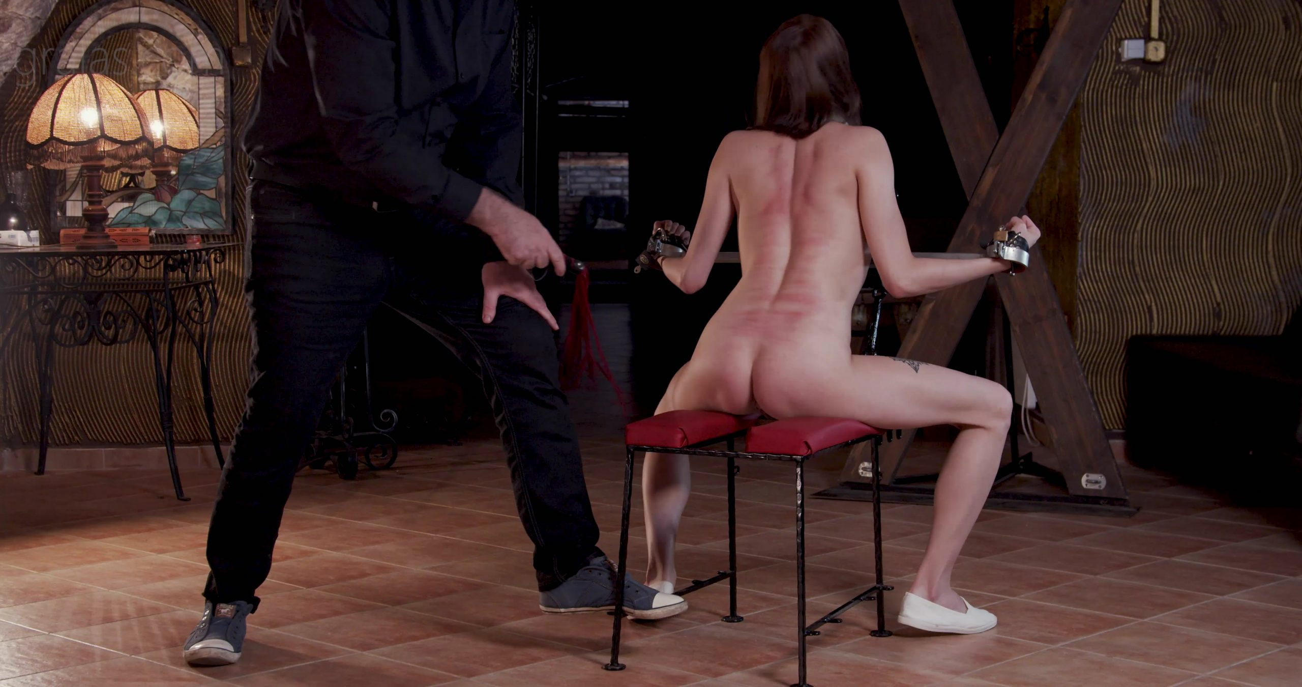 Graias – MP4/Ultra HD – MISHELLES PUNISHMENT (Part 1 of 2)