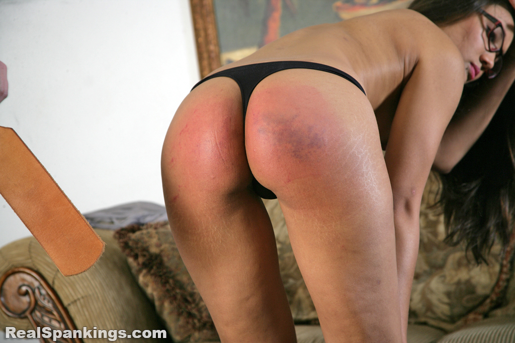 Real Strappings – RM/HD – Ambriel – Ambriel is Strapped by Miss Betty