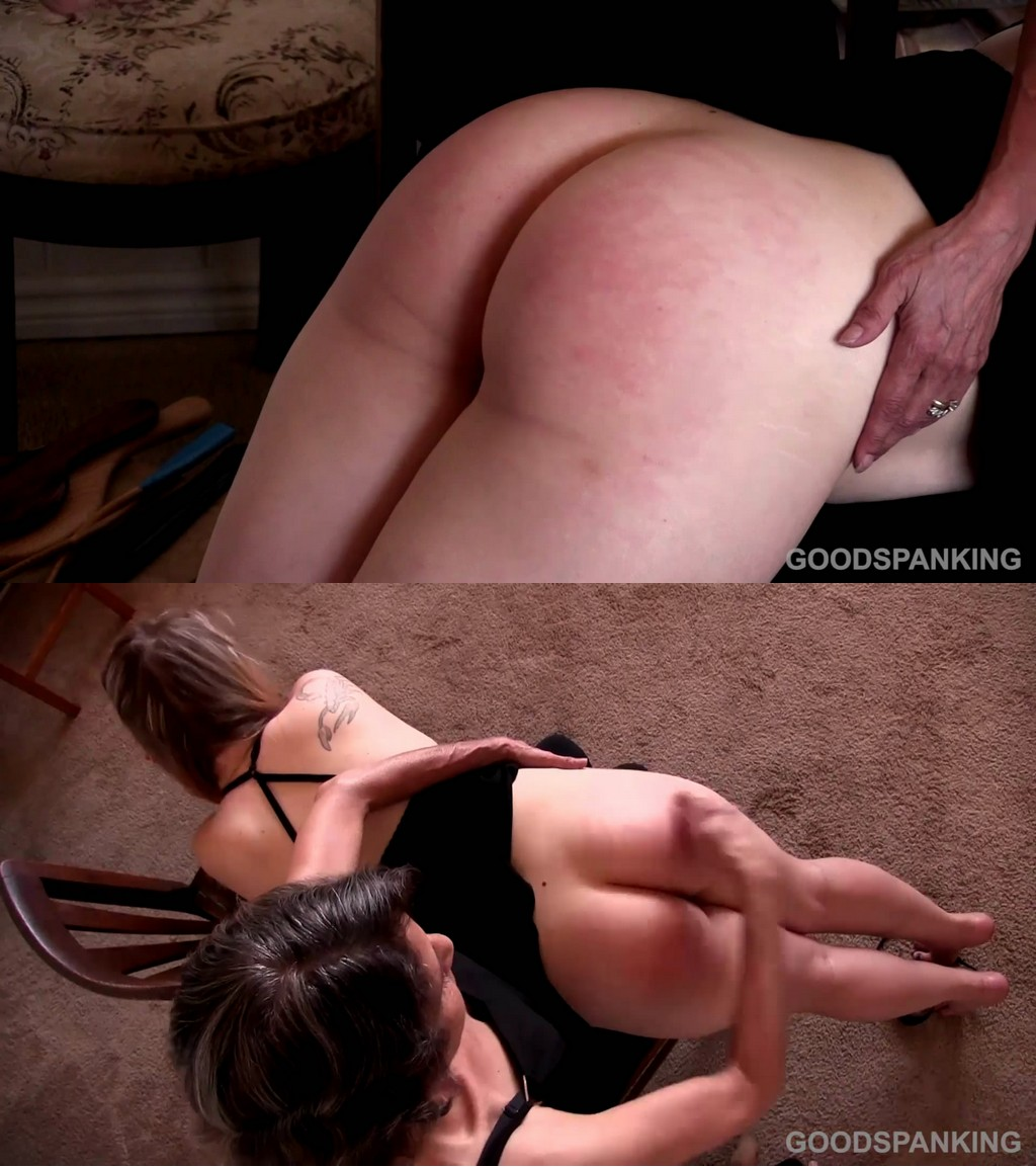 Good Spanking – MP4/Full HD – Stevie Rose, Chelsea Pfeiffer – Primed And Ready For A Spanking – Part One  (Release date: Jul 14, 2020)