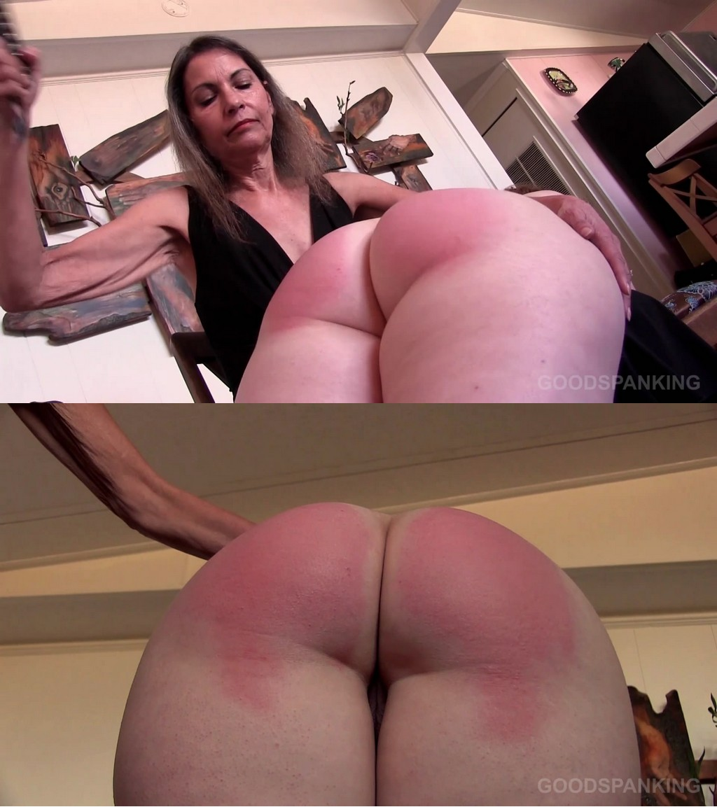 Good Spanking – MP4/Full HD – Chelsea Pfeiffer, Ginger Sparks – You Naughty Thing – Part Two