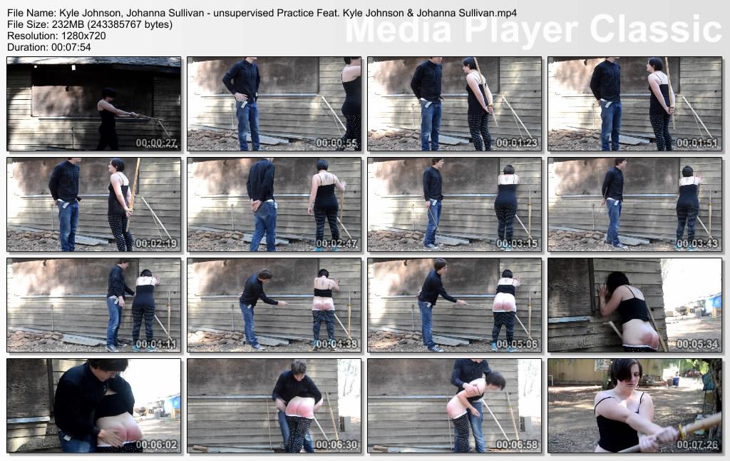"""thumbs20200728102356 - Disciplinary Arts – MP4/HD – Kyle Johnson, Johanna Sullivan - """"Unsupervised apply """" Feat. Kyle Johnson & Johanna Sullivan  (Release date: Jul 3, 2020)"""
