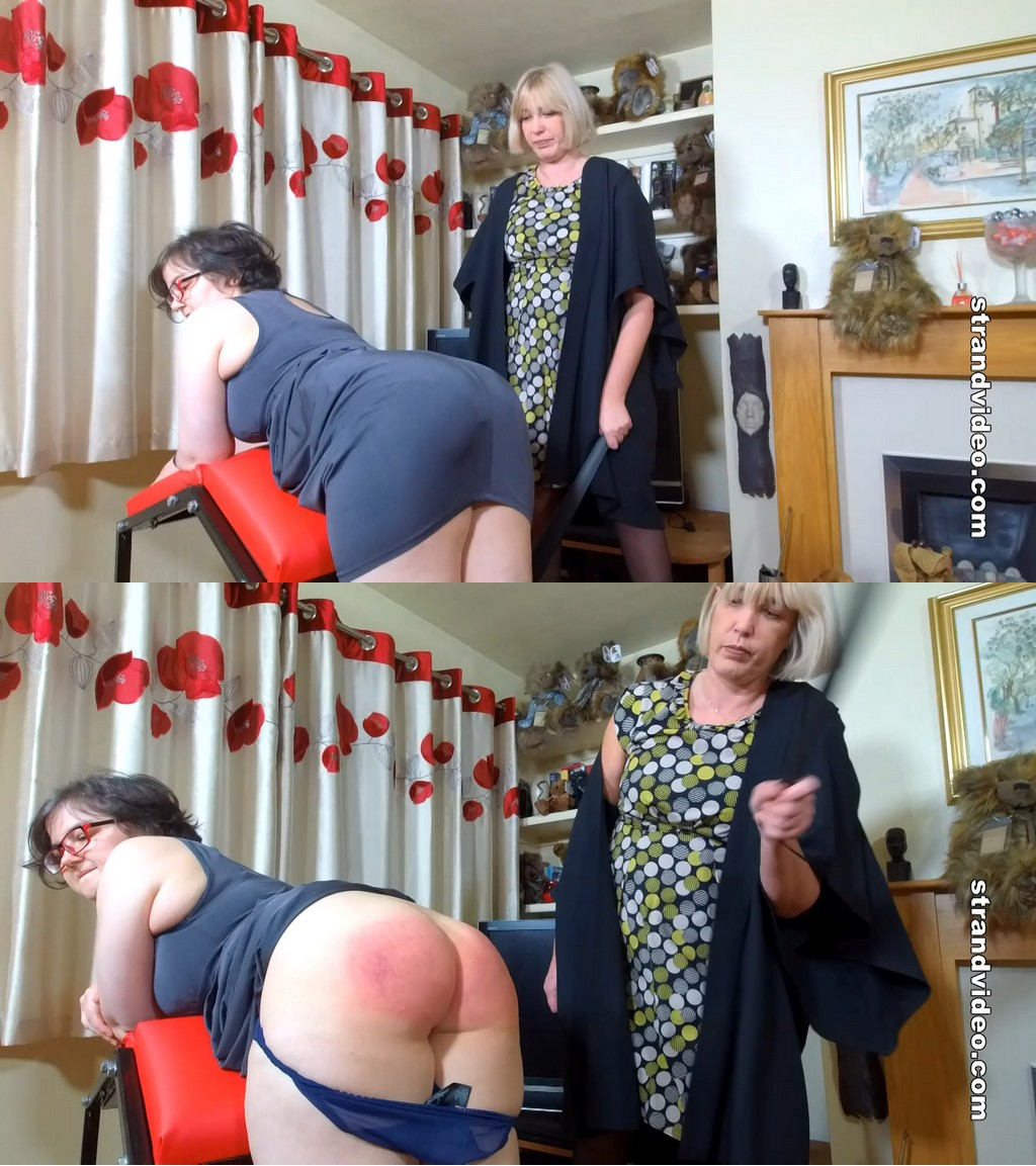 English Spankers – MP4/Full HD – Sarah Stern, Bemny Franks – A Story From St. Justs Academy