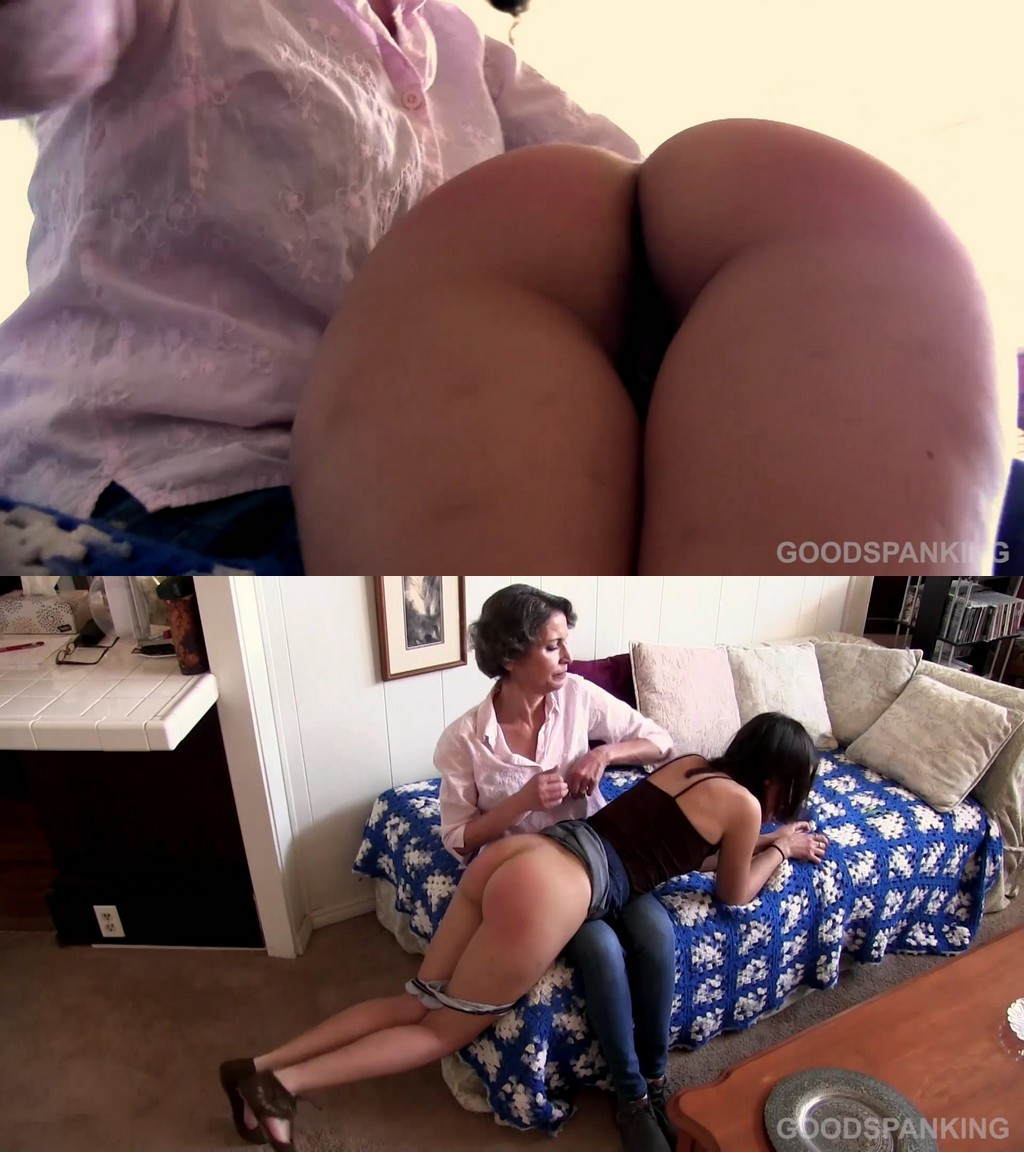 Good Spanking – MP4/Full HD – Chelsea Pfeiffer, Andy Moon – Please! That Hurts More! (Release date: Aug 14, 2020)