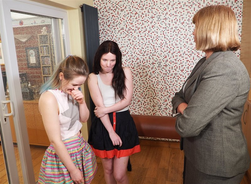 Holly, Willow, Sarah Stern – The House Of Correction 3