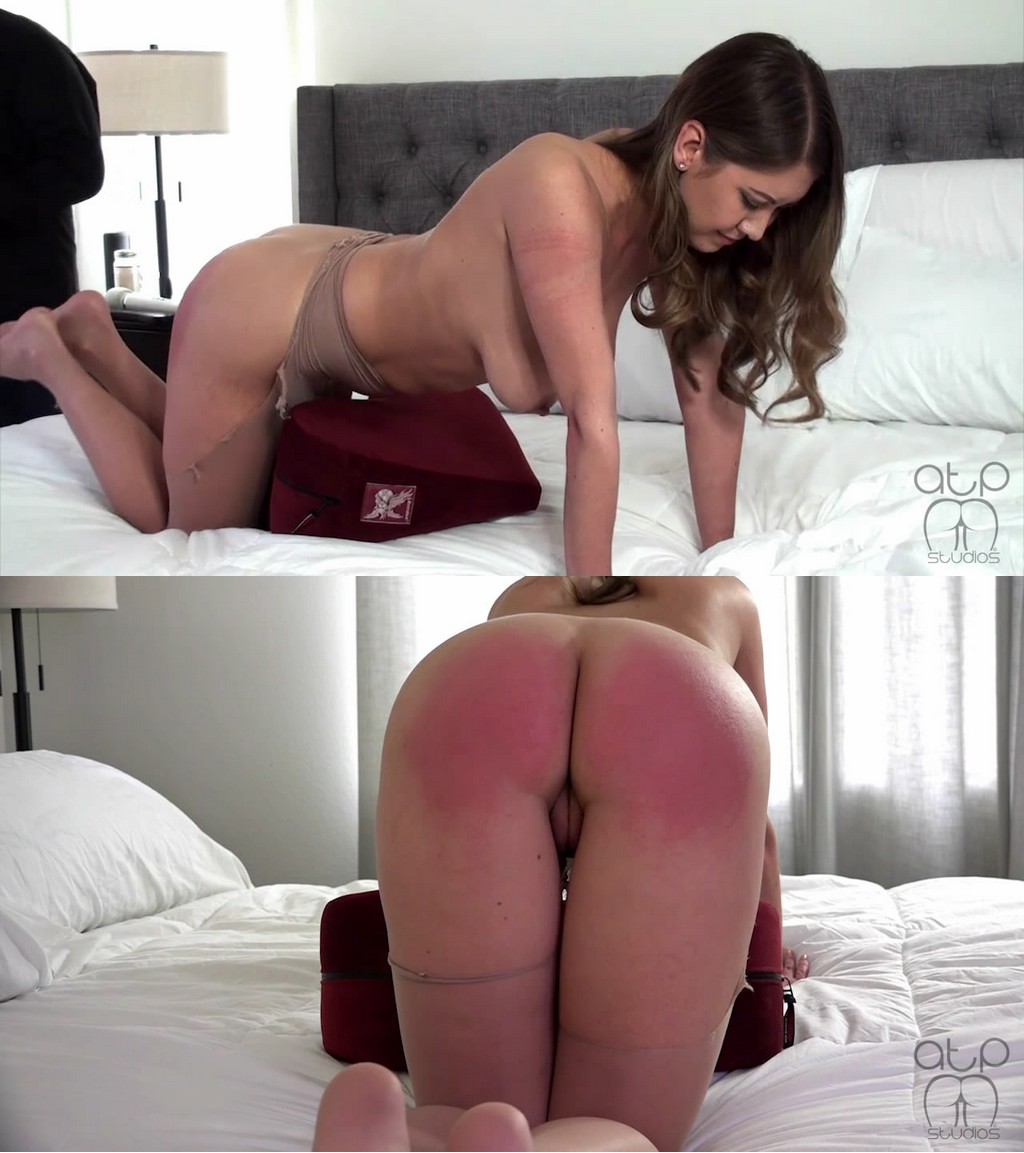 Assume The Position Studios – MP4/HD – The Master, Chrissy Marie – Shredded Pantyhose Date Night Strapping – Cum Without Permission (Release date: Sep 22, 2020)