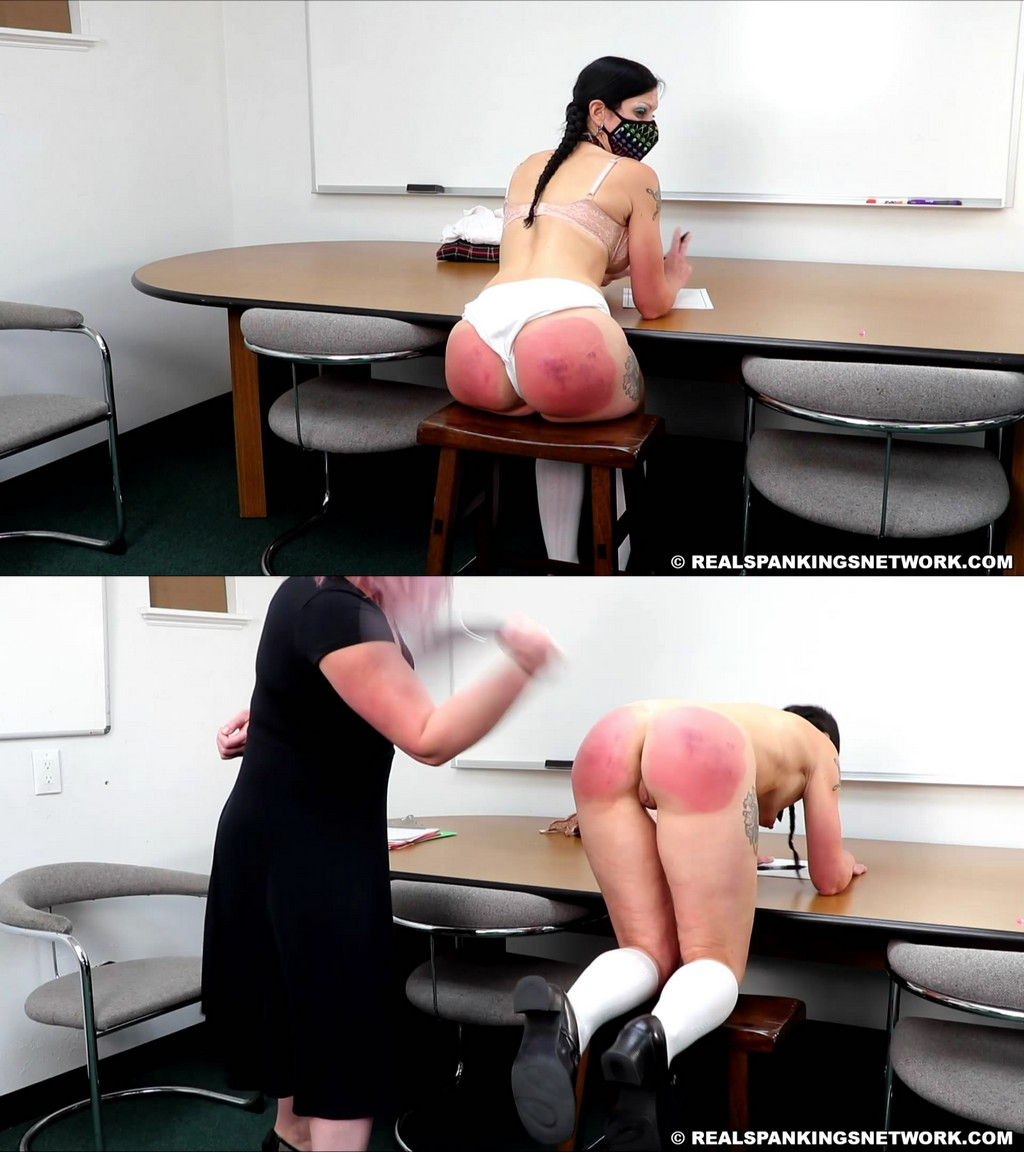 Real Spankings Institute – MP4/Full HD – Lilith – Lilith Is Caught Cheating (part 2 Of 2)