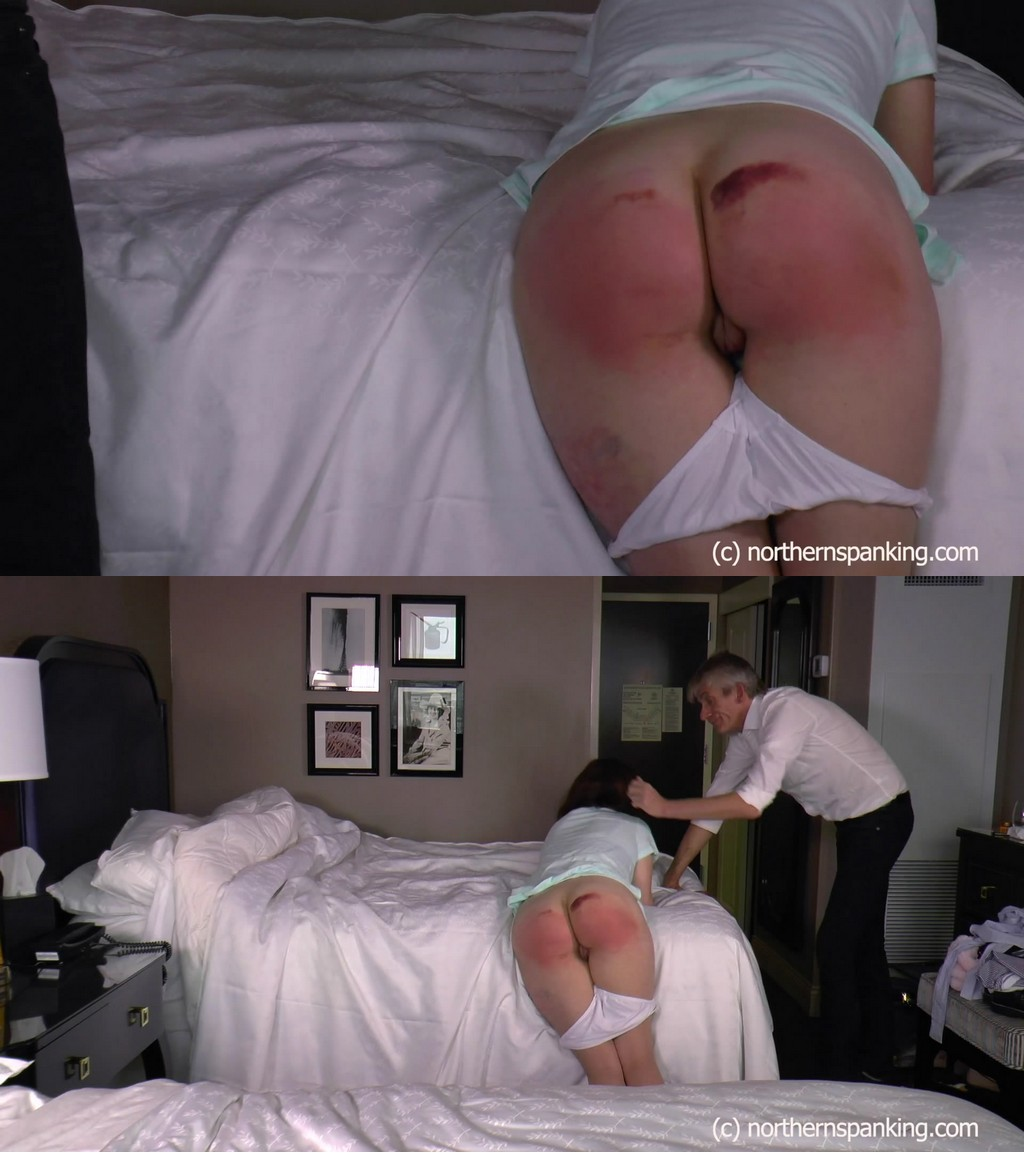 2020 10 08 181611 - Northern Spanking – MP4/Full HD – Ava Nicole, Paul Kennedy - Disappointing Habits