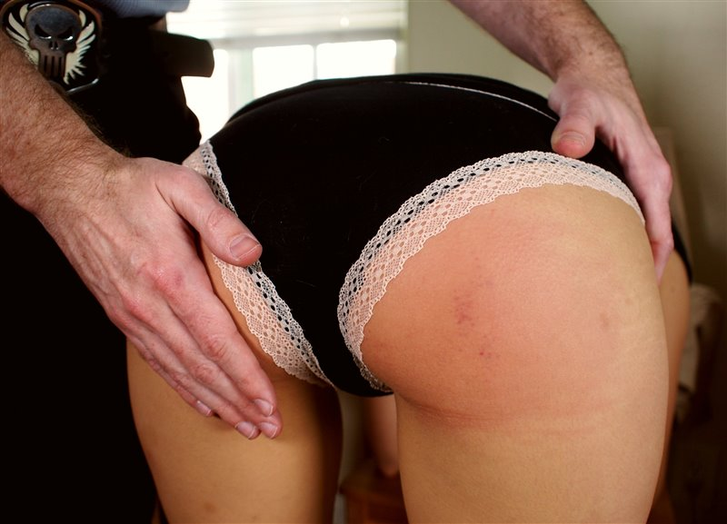Northern Spanking – MP4/Full HD – Andy Moon, Brandon Summers – Spanked For Embezzlement