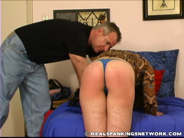 BiSpanking – RM/SD – Jasmine – Spanked By Coach (Oct. 13, 2020 )