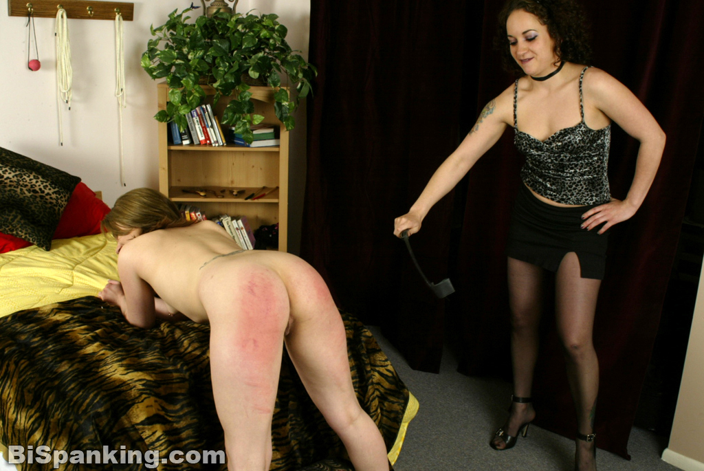 BiSpanking – RM/SD – Jasmine – Jasmine Dominates Claire (Part 2) ( Aug. 18, 2020 )