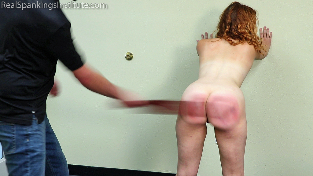 Real Spankings Institute – MP4/FullHD – Corrie Ann and Kaylee – Strapped by Betty and The Dean (Part 1 of 4) (November 20, 2020)