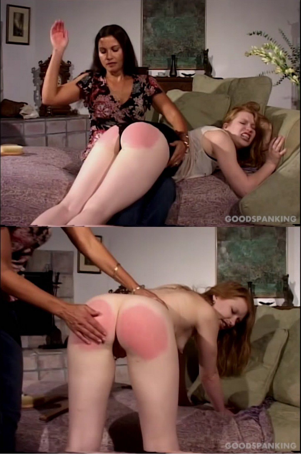 Good Spanking – MP4/SD – Chelsea Pfeiffer, Madison Young – Chelsea Spanks: Madison (Release date: SEP. 29, 2020)