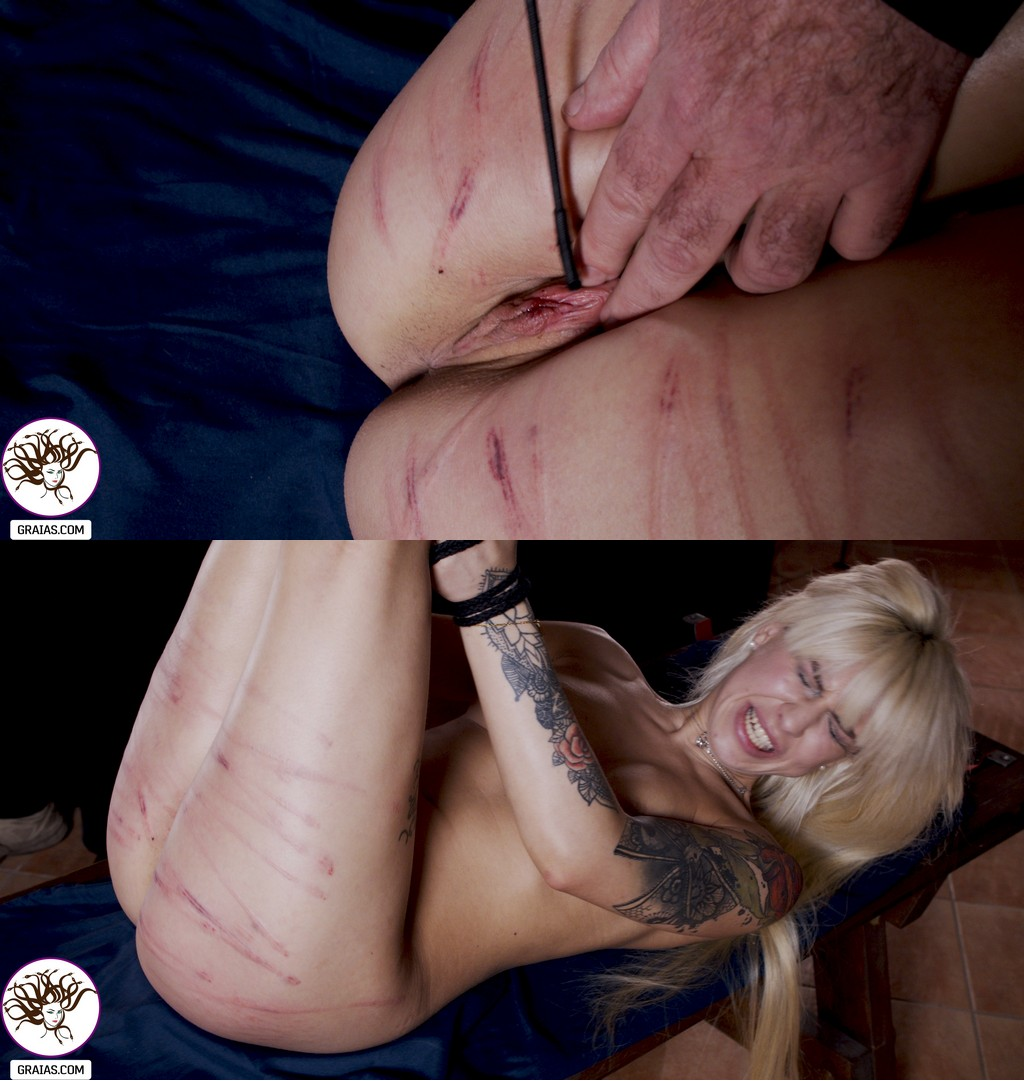 Firm Hand Spanking – MP4/HD – MIA IS BACK Around IN Genuine – PART 3 OF 5