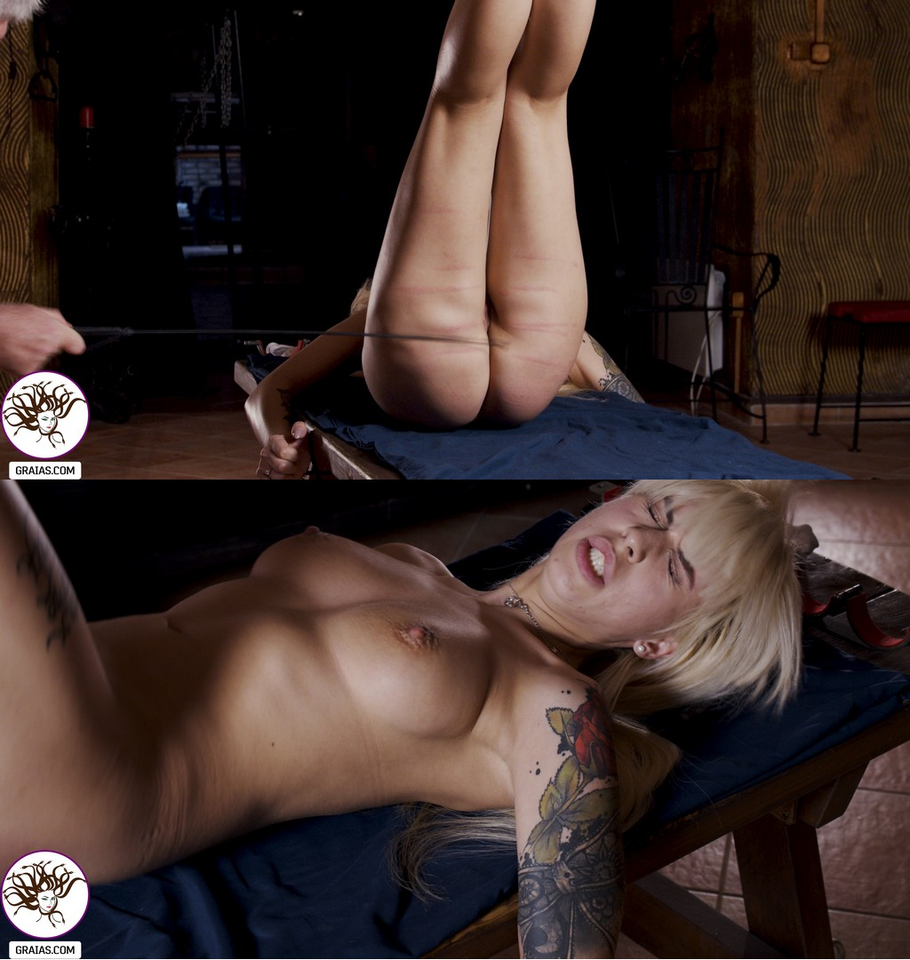 Graias – MP4/Full HD – MIA – IRRESISTIBLE CALL OF PAIN – PART 2 OF 5