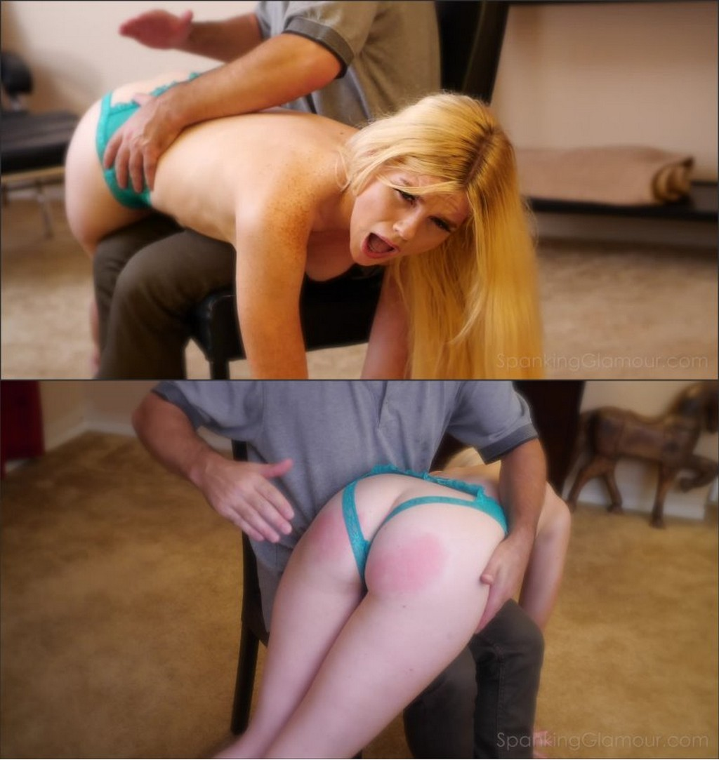 Spanking Glamor – MP4/Ultra HD – SPG Nikki Sweet 2 4K