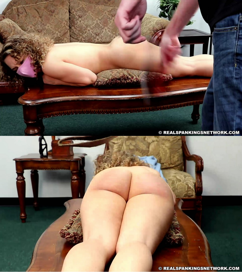 Real Spankings – MP4/Full HD – Kiki Cali – Late For Zoom Course
