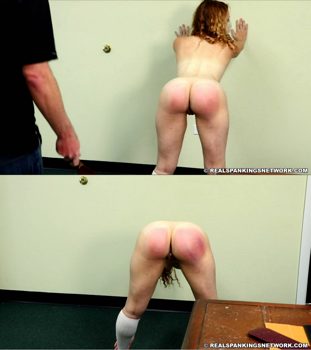 Real Spankings Institute – MP4/HD – Corrie Ann,Kaylee – Strapped By Betty And The Dean (part 1 Of 4)