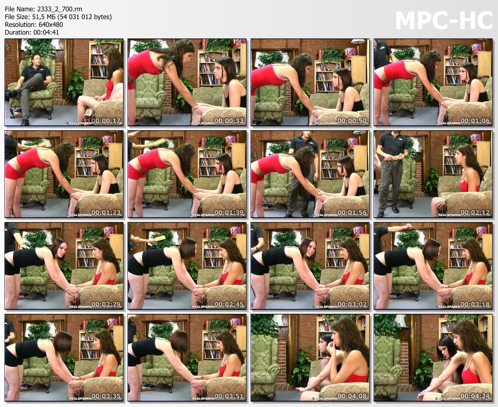 2333 2 700.rm thumbs - Real Strappings – RM/SD – Kailee and Brandi - A Dose of the Strap (Oct. 30, 2020)