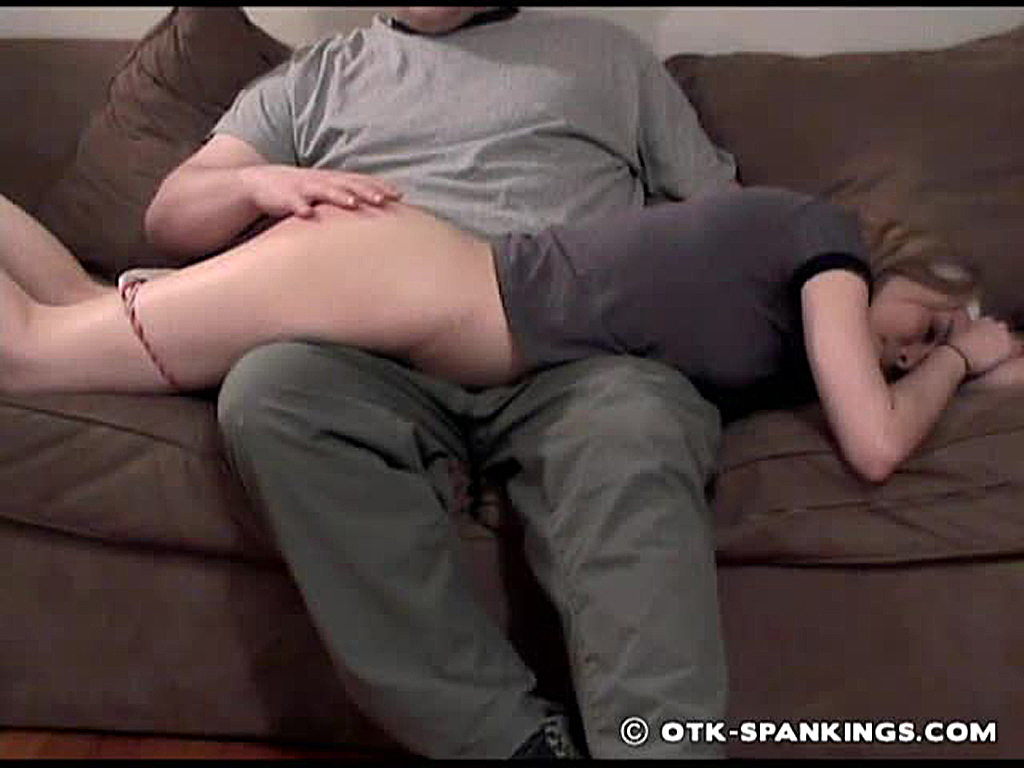 OTK-Spankings – RM/SD – Katie Spades – Couch Stain ( Nov. 06, 2020 )