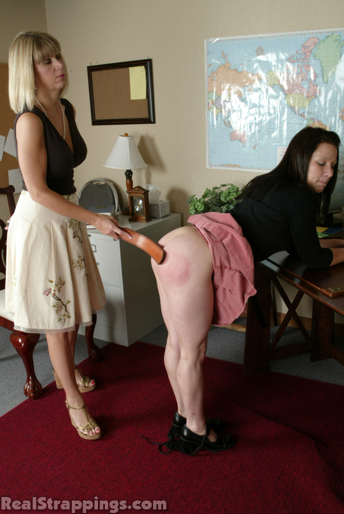 Real Spankings – RM/SD – Claire – Claire Tries to Get Out of Study Hall ( Nov. 18, 2020 )