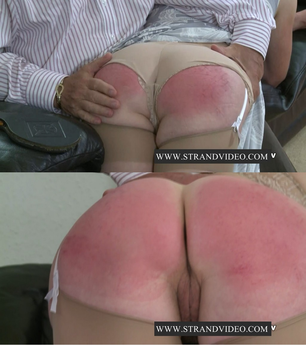 Spanking Sarah – MP4/Full HD – Susanne Smart, Mr. Stern – The Audition Tapes